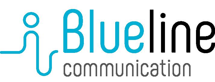 Blueline Communication : relier les gens aux gens
